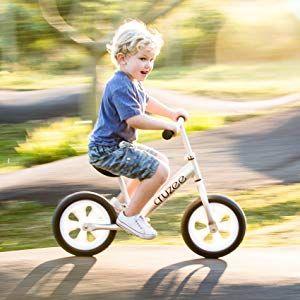 Amazon Com Cruzee Ultralite Balance Bike 4 4 Lbs For Ages 1 5