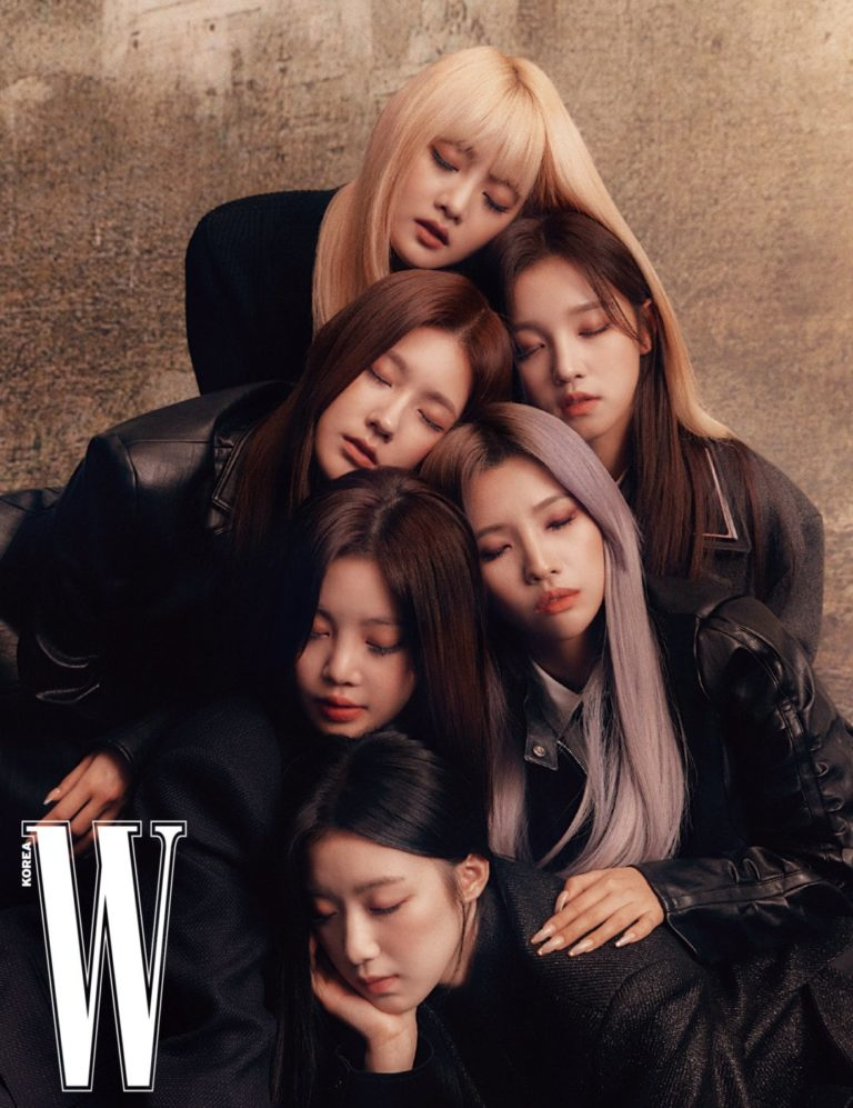 (G)I-DLE Reflects On Their Growth, Shares Excitement For Upcoming Album, And More | Soompi