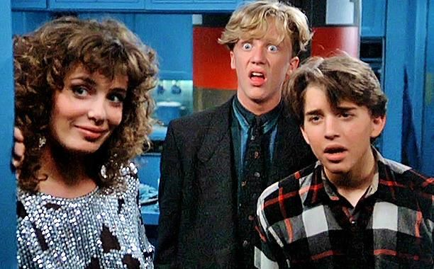 Image result for weird science movie