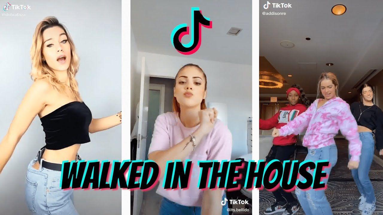Walked In The House Song Download Tik Tok Songs Tik Tok Tok