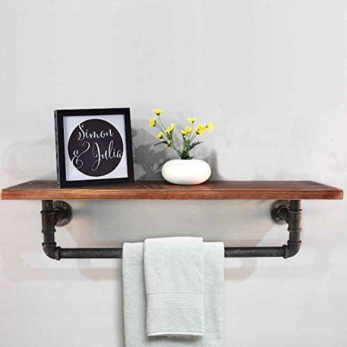 pin by abbey grim on 1957 lawndale pipe shelves industrial pipe rh pinterest com