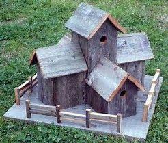 image result for free barn birdhouse plans interesting ideas rh pinterest com