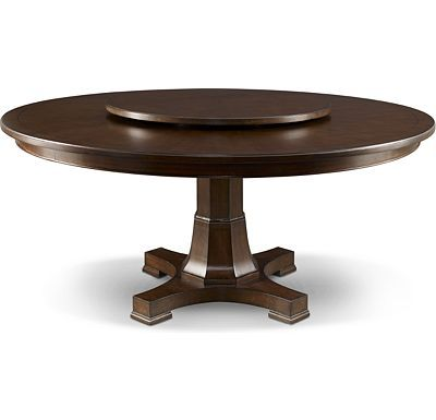 harlowe finch adelaide round dining table and adelaide lazy rh pinterest com