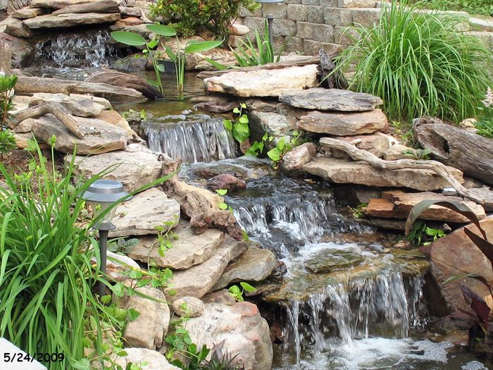 1000+ images about water feature on Pinterest | Gardens, Backyards ...