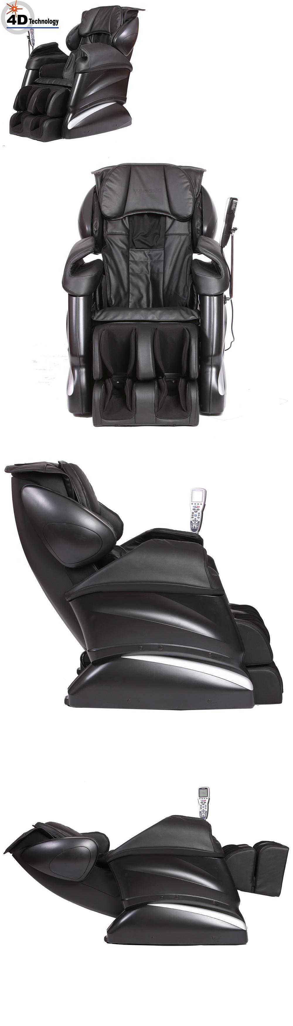 Electric Massage Chairs Openbox Tsukino Innovative 4D Advanced