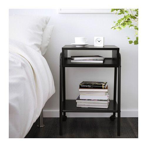 nightstand setskog black in 2019 fresh start home decor rh pinterest com