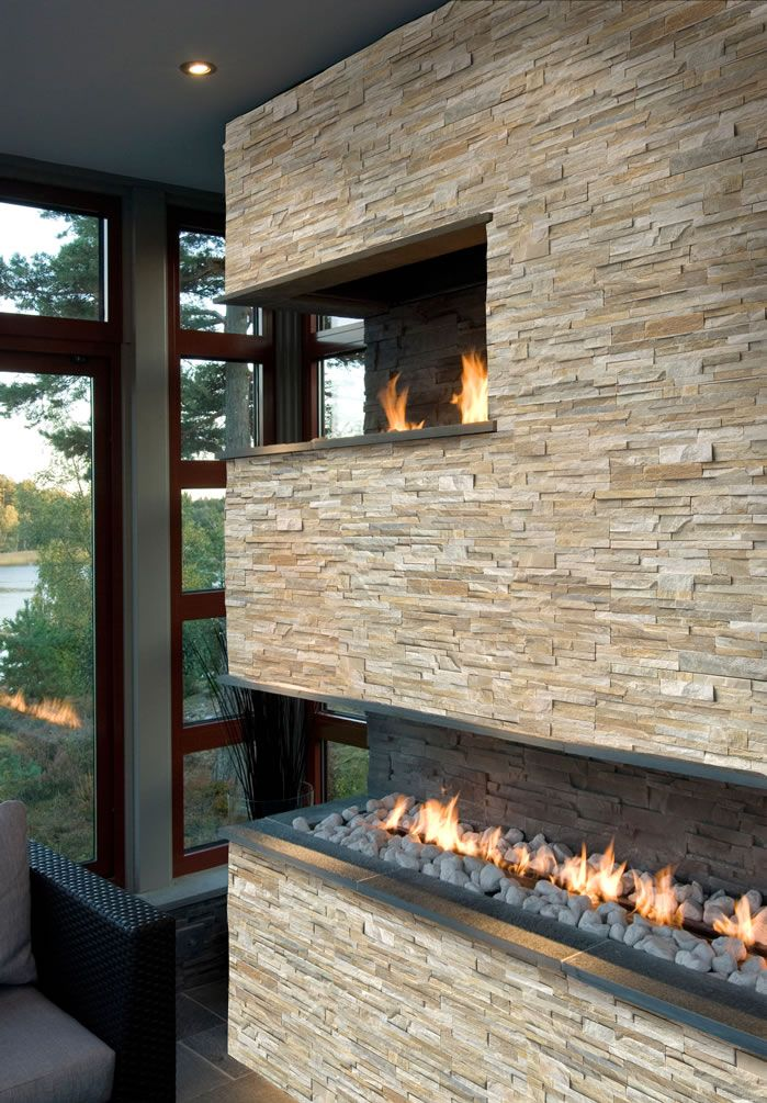 stacked stone visualizer tool golden honey stacked stone fireplace rh pinterest com