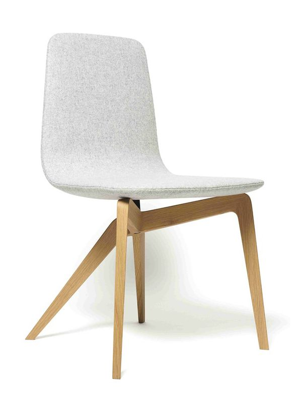 chaise bamby no duchaufour lawrance furniture chair rh pinterest com