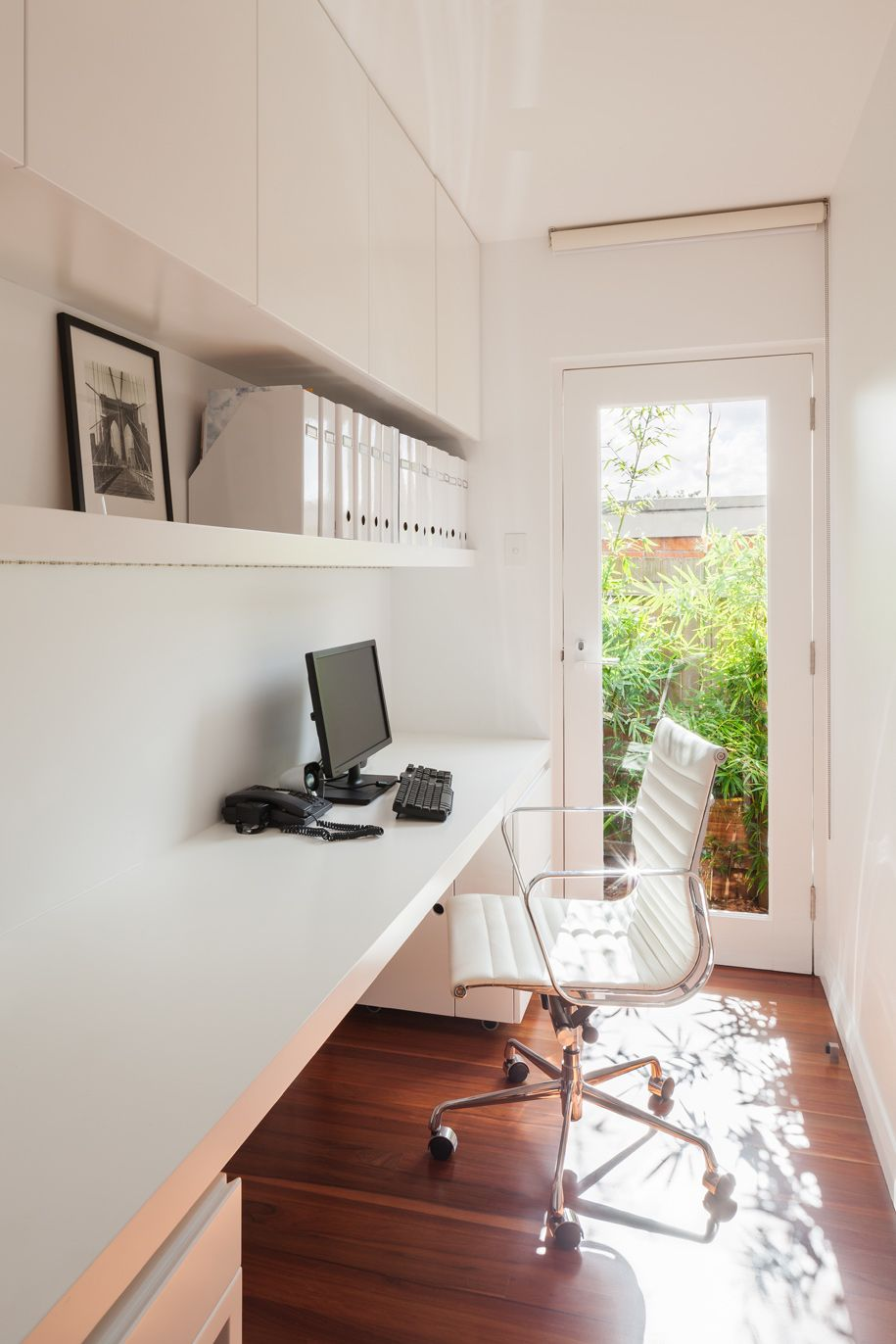 Small 10x10 Study Room Layout: How To Renovate A 1950s Suburban Gem …