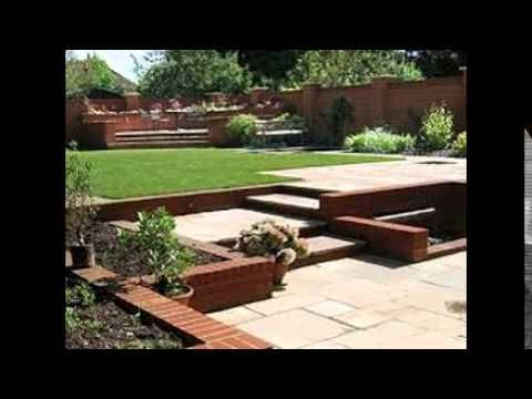 Beau Split Level Patio Designs   Google Search