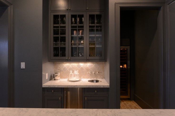 Image Result For Wall Mount Wet Bar Faucet Black Kitchens Wet Bars Kitchen Pantry Cabinets