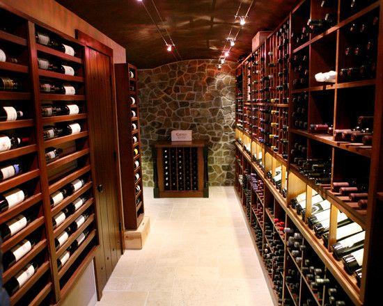 Over 100 Man Cave Wine Cellar Design Ideas Http Www Pinterest