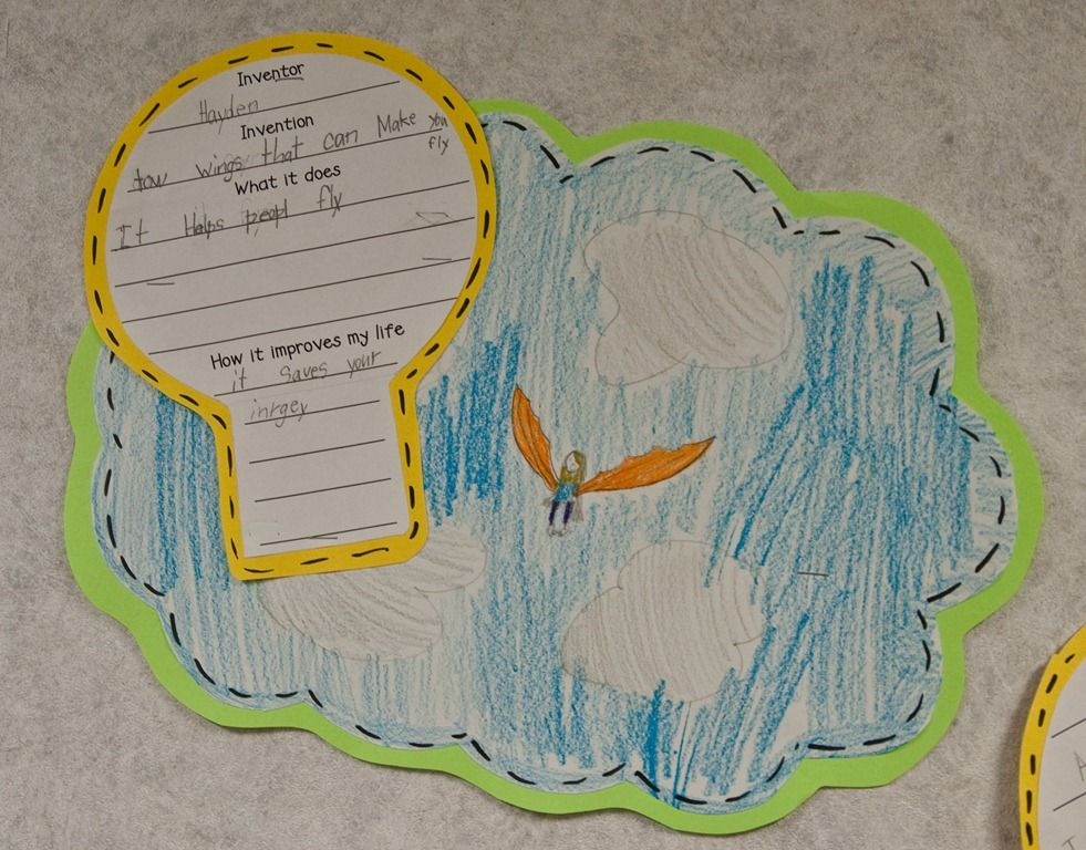Inventors and Inventions | Science | 3rd grade social