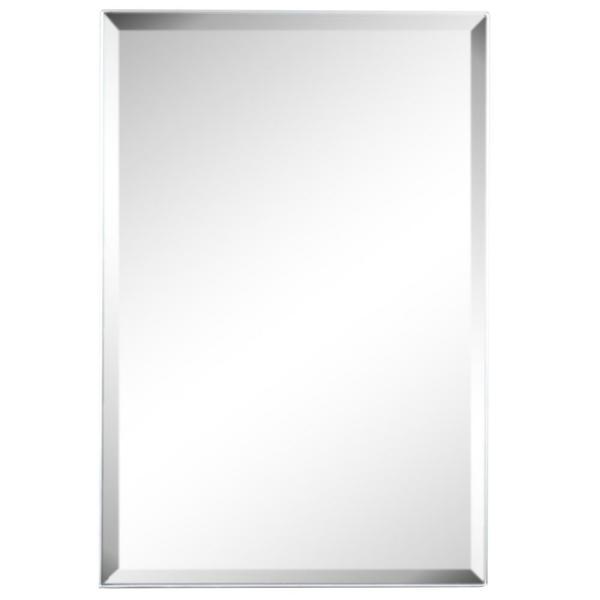 Notre Dame Design Onis 25 In H X 36 In W Vertical Mirror Mt785