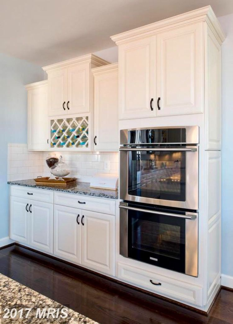Pin by Diana Kags on Home   Kitchen cabinets, Kitchen ...