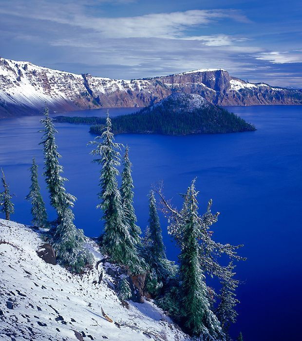 Oregon National Parks and Monuments | Crater Lake National park, Oregon #craterlakenationalpark Oregon National Parks and Monuments | Crater Lake National park, Oregon #craterlakenationalpark