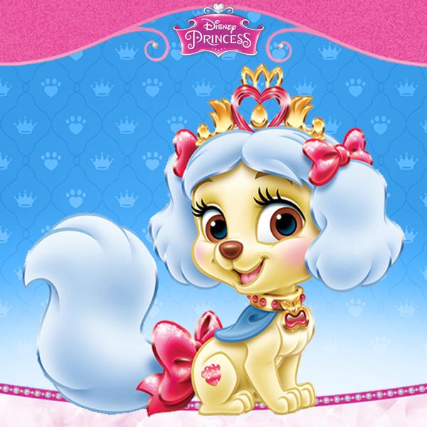 Palace Pets Muffin Palace Pets Disney Princess Palace Pets