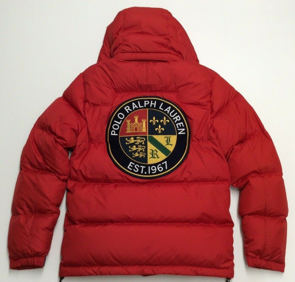 Polo Ralph Lauren Special Ed Downhill Skier Big Cookie Patch Hooded Down Jacket Ebay Polo Ralph Lauren Polo Ralph Ralph Lauren Shop [ 957 x 1000 Pixel ]