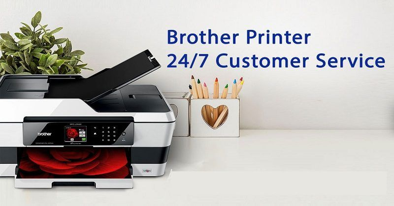 Brother printer customer support number brother printers