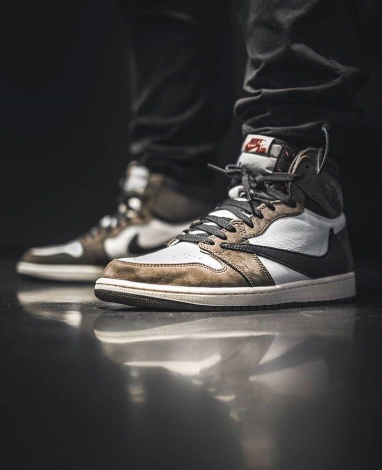 Air jordans, Jordan 1 retro high