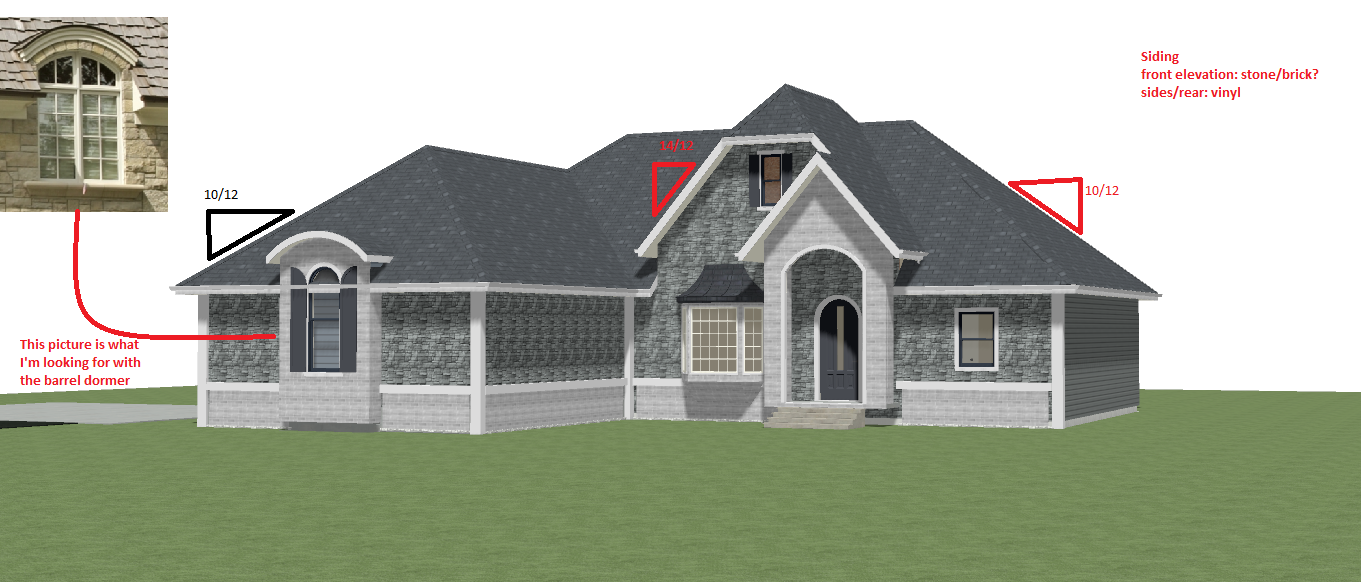 My current house plan Breannes and My Home Pinterest House