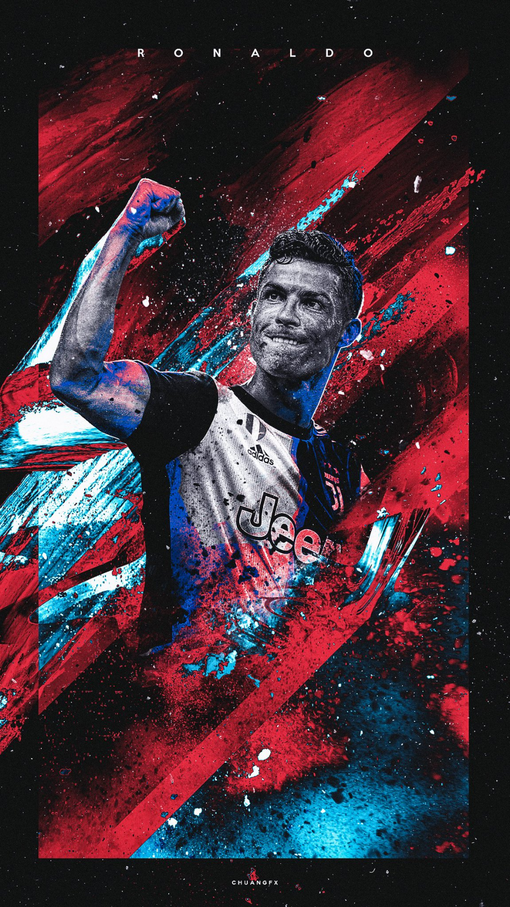 TweetDeck Cristiano ronaldo wallpapers, Cristiano