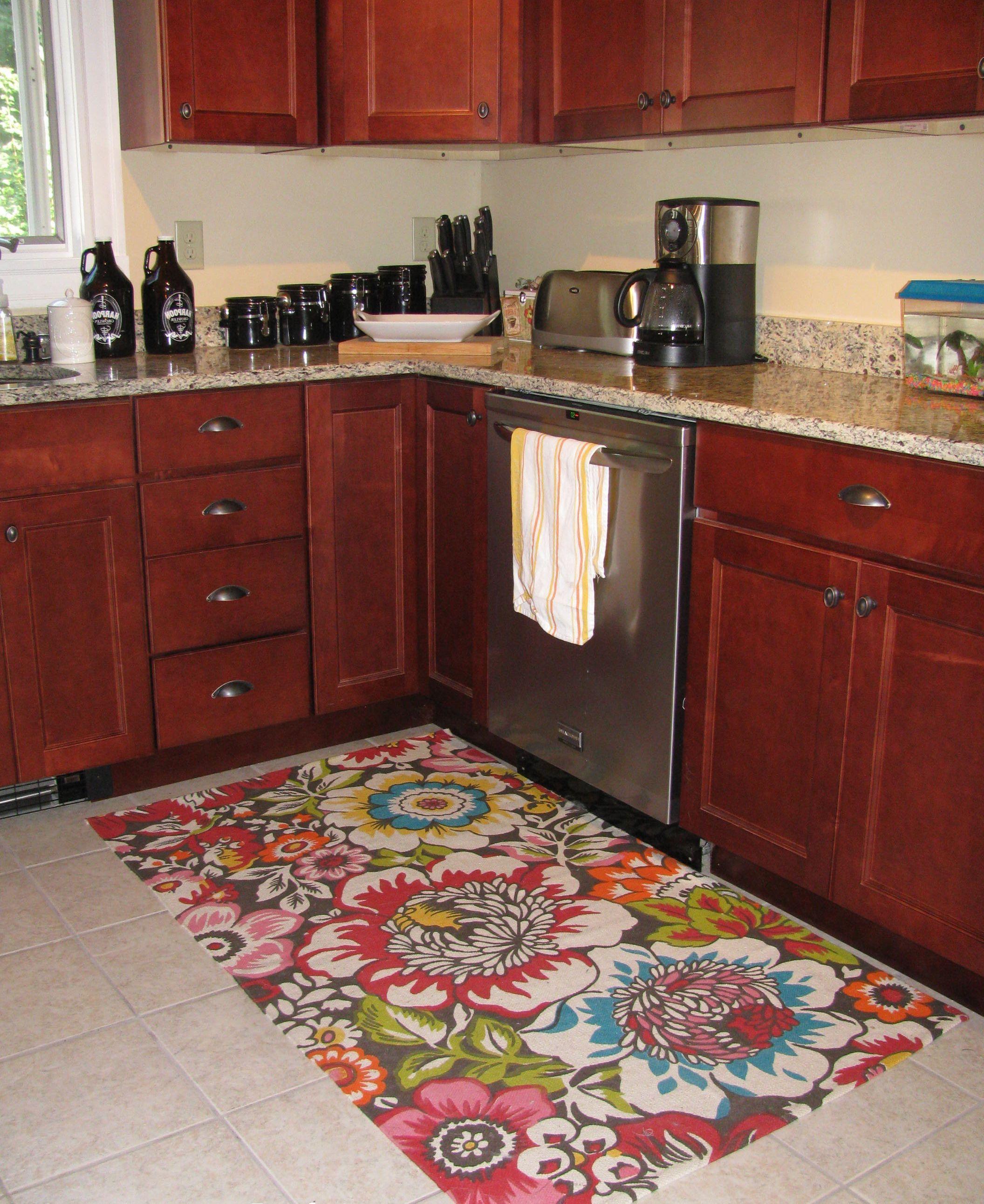 Kitchen Floor Mats and Ergonomic Type of Mats) in