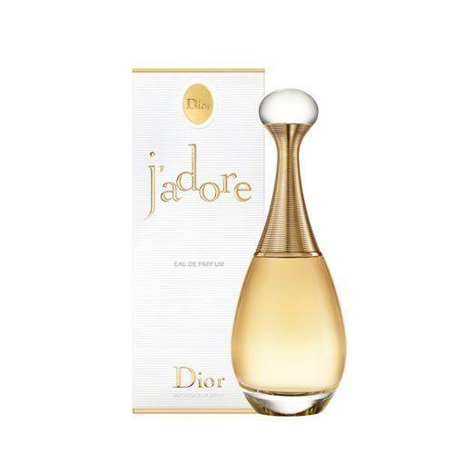 82dc5350 J'adore By Christian Dior For Women. Eau De Parfum Spray 1.0oz ...