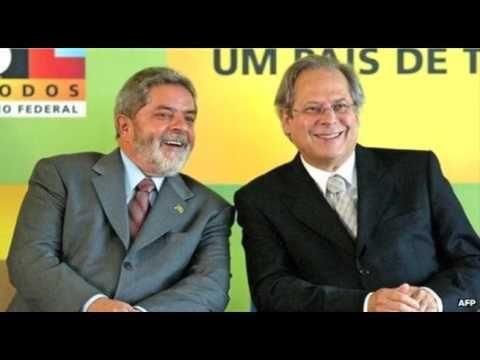 As provas do cinismo de Lula