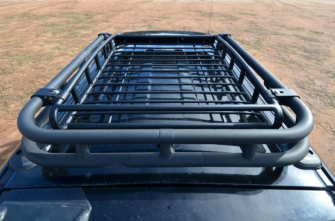 Pure 4Runner Baja Rack 4Runner Gen 5 TRD PRO OEM Basket