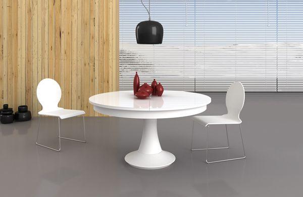 REQUEL-M-mesa-comedor moderno-chapa-lacado