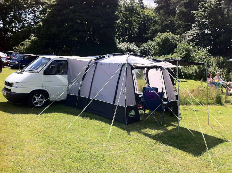 Van to Basic Camper build - Page 13 - VW T4 Forum - VW T5 Forum | VW