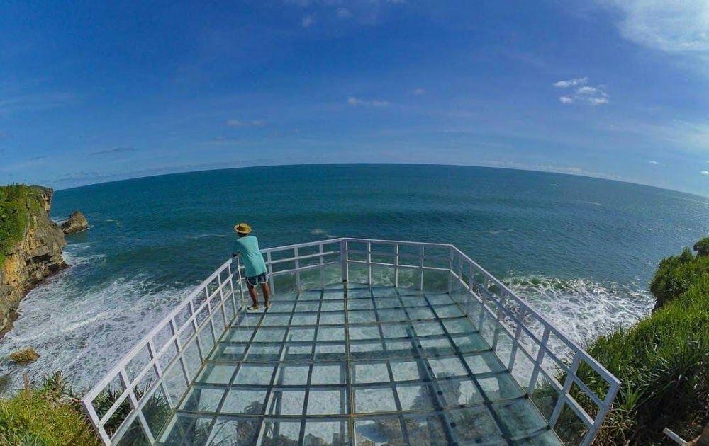 Terbaru 30 Pemandangan Pantai Gunung Kidul Dua Lokasi Menantang Di Pantai Gunung Kidul Good News From Download Tiket Masu Di 2020 Pemandangan Pantai Luar Ruangan