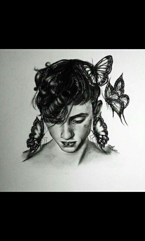 Troye Sivan / Draw | Troye Sivan