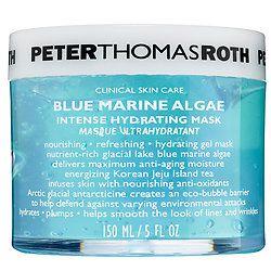 Blue Marine Algae Intense Hydrating Mask by Peter Thomas Roth #5
