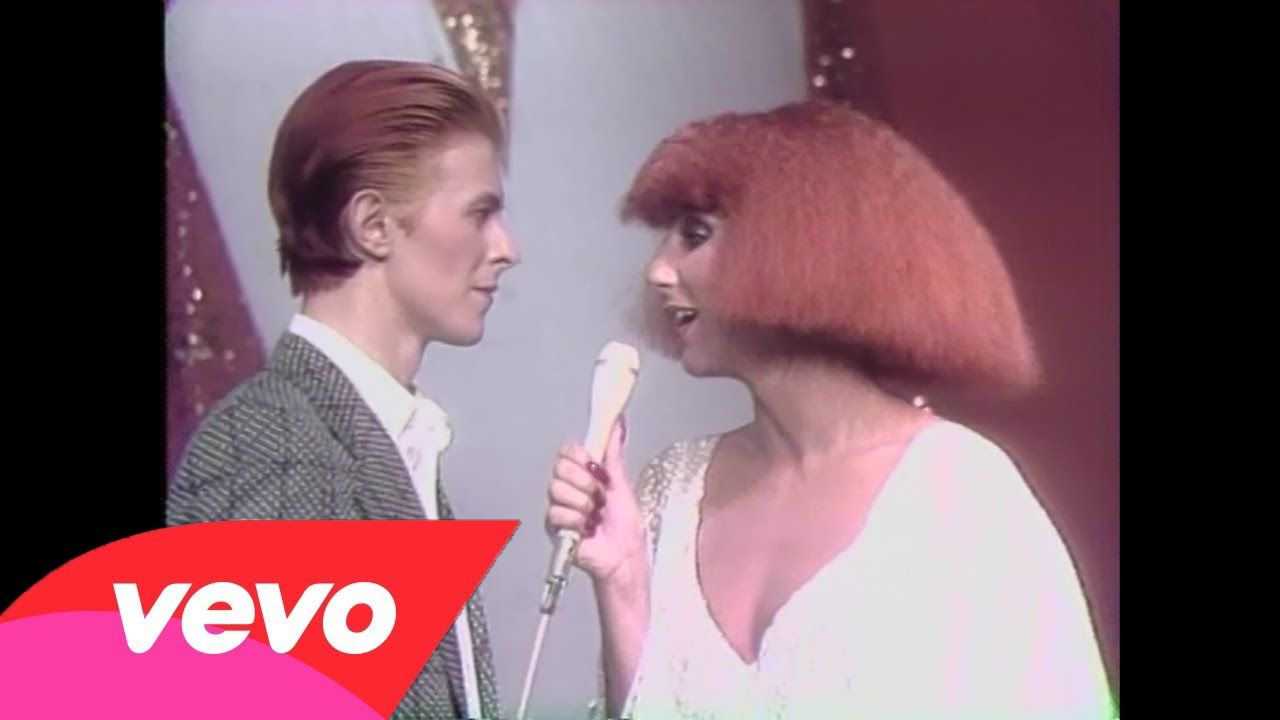 david bowie and cher cher david bowie young americans medley