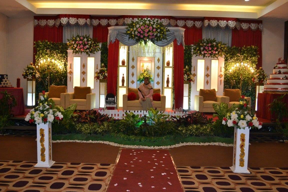 50 dekorasi pernikahan outdoor minimalis simpel dan elegan 50 dekorasi pernikahan outdoor minimalis simpel dan elegan wedding ideas pinterest dan and weddings junglespirit Images