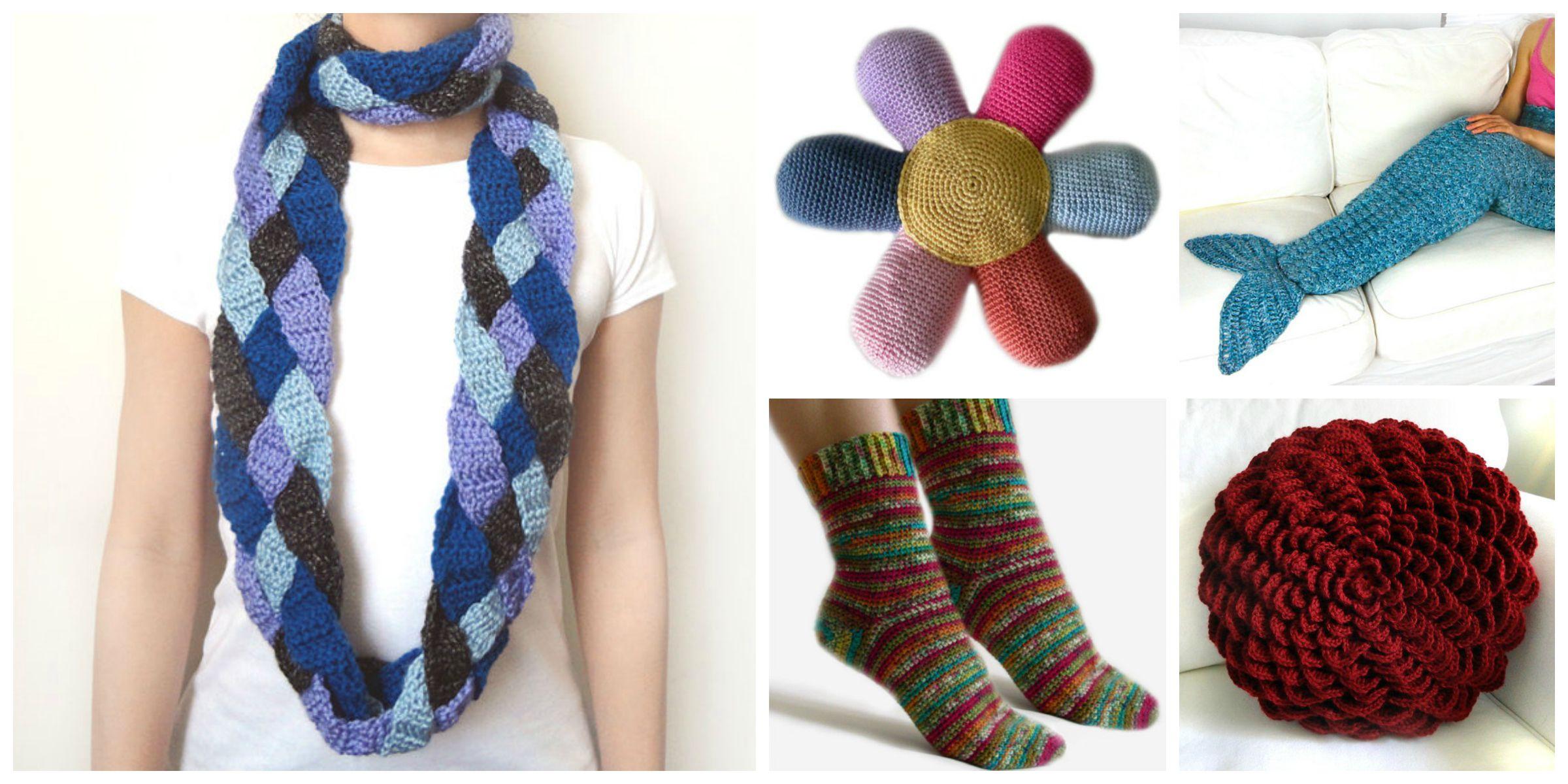 Designer Spotlight Fun Crochet Patterns Designed By Rachel Choi Of