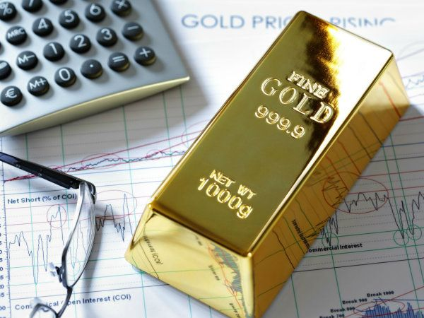 How to Invest in Gold ETF