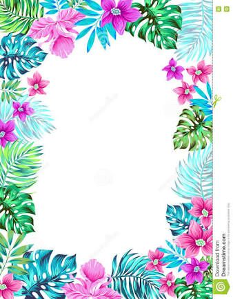 Resultado De Imagen Para Invitaciones Hawaianas Tarjetas