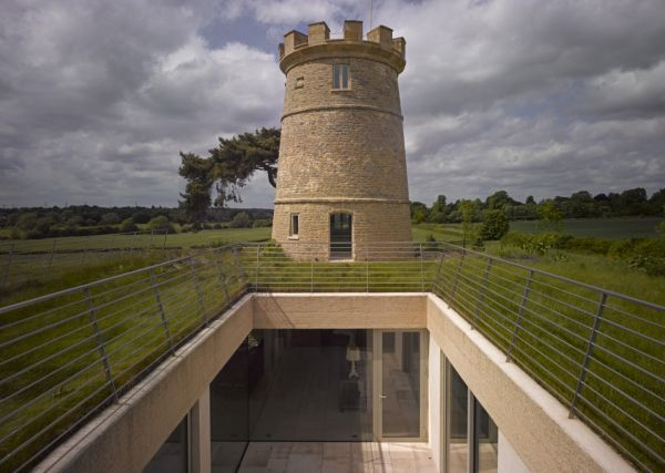 Superior 10 Amazing Lookout Towers Converted Into Homes Design