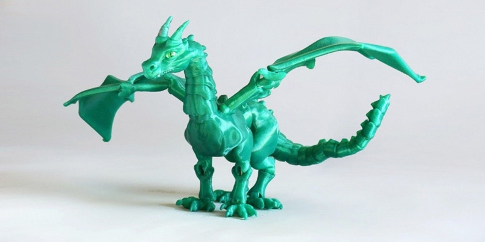 collection best stl files of dragons to make with a 3d printer
