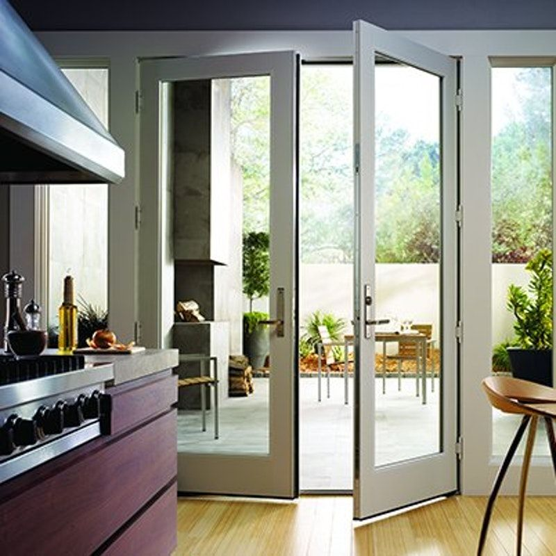 192 Reference Of Double Door French Patio In 2020 Hinged Patio Doors Glass Doors Patio French Doors Interior