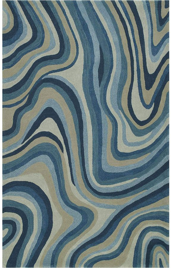 CLOSEOUT! Luka Luk42 Baltic Area Rugs Collection