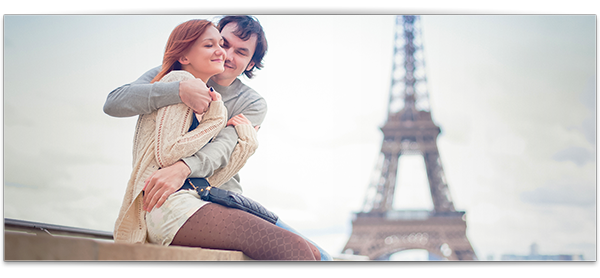 Paris is Always a Good Idea  - The sights, sounds, tastes and strolls offered in this beautiful city couldn't be shared with anyone but your special someone.  http://blog.gograndgetaways.com/2014/02/paris-is-always-a-good-idea/