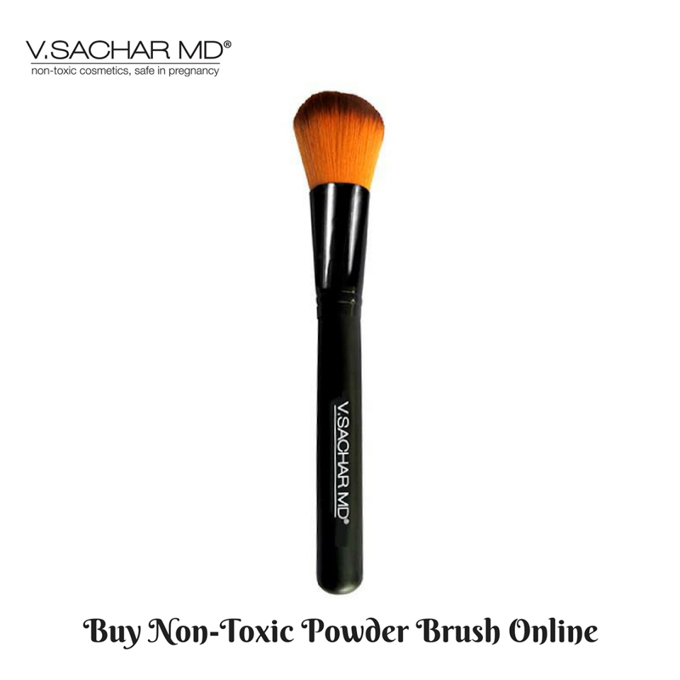 This Proffesional brush is perfect for applying and