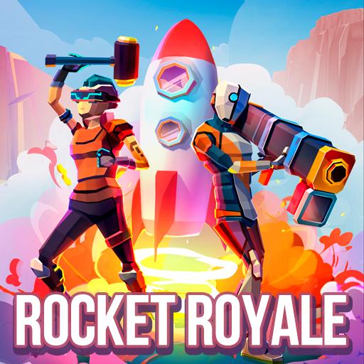 Download Rocket Royale 1.7.0 APK for android Battle