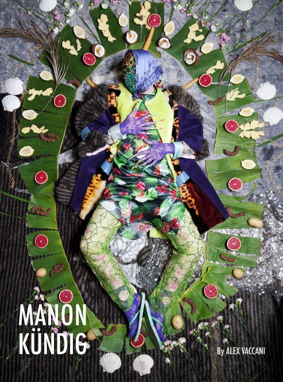 Manon Kuding
