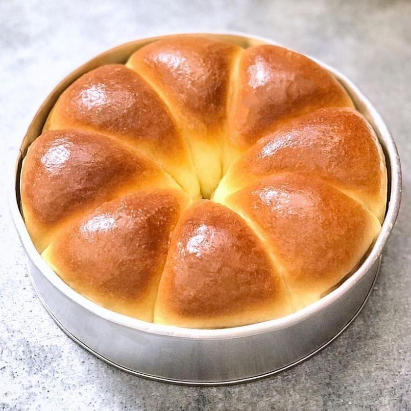 Resep Membuat Roti Sobek Isi Coklat No Ulen Anti Gagal Iniresep Com Resep Pembuat Roti Resep Resep Roti