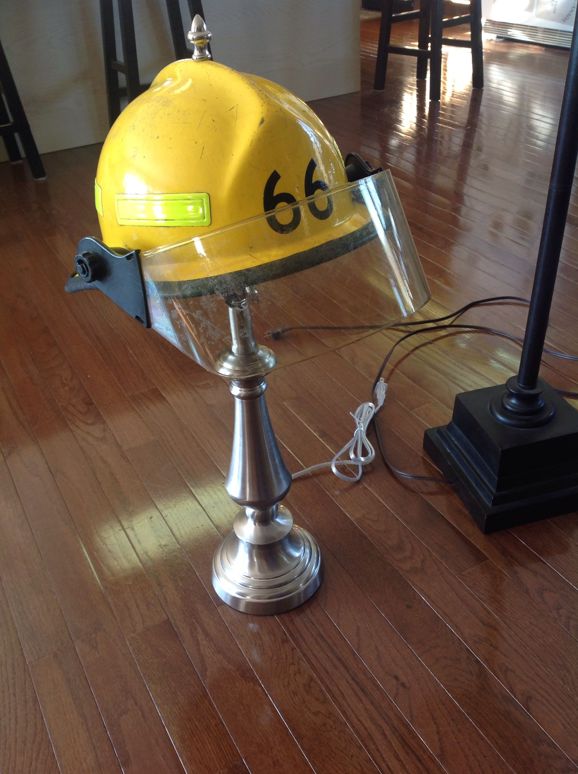 Bedside Lamp100 Firefighter Lampe Plus ShippingRecherche Y6gybfv7